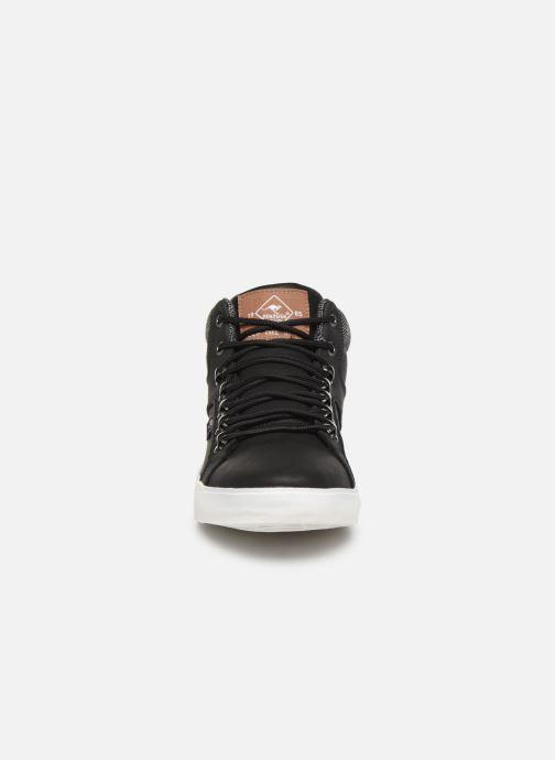 Baskets Roadsign DANYL Noir vue portées chaussures