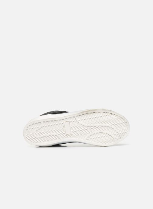 Baskets Roadsign DANYL Noir vue haut