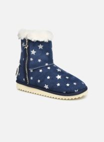 Stiefel Kinder Angel Print