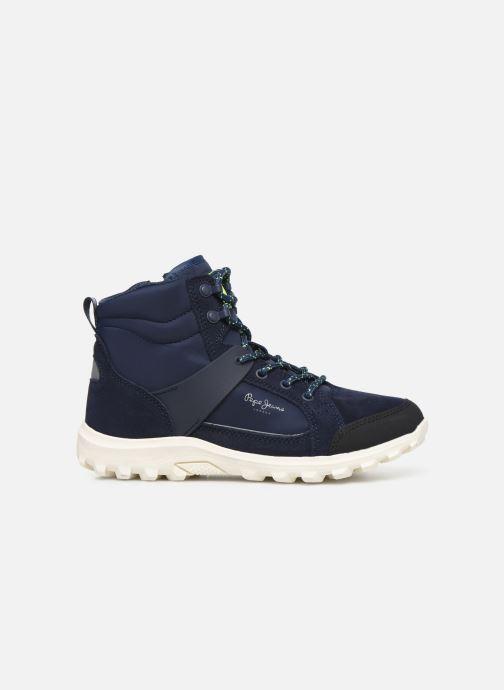 Sneakers Pepe jeans Arcade Trek Blauw achterkant