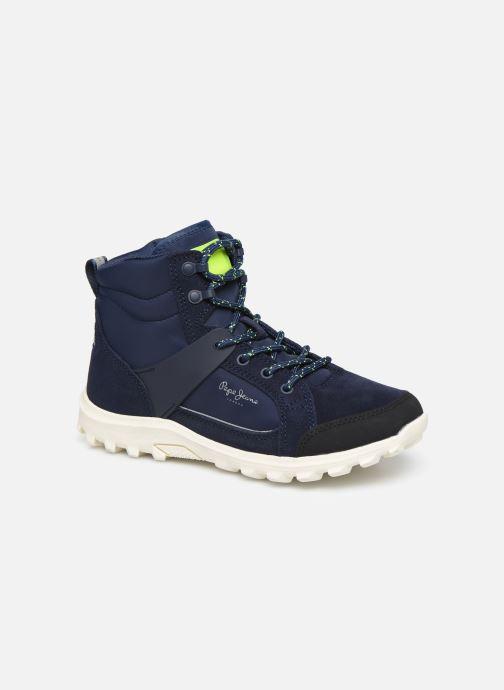 Sneakers Pepe jeans Arcade Trek Blauw detail
