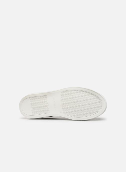 Sneakers Canal St Martin EUGENE Beige se foroven