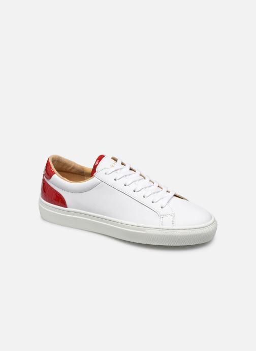 Sneakers Canal St Martin EUGENE Bianco vedi dettaglio/paio