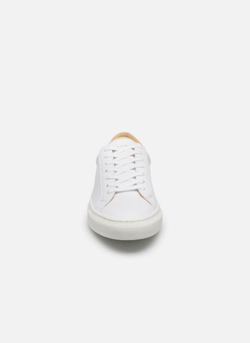 Sneakers Canal St Martin EUGENE Hvid se skoene på