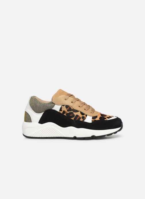Sneakers Canal St Martin JACQUES Beige se bagfra