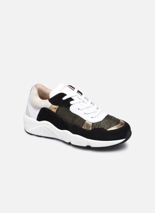 Sneaker Canal St Martin JACQUES schwarz detaillierte ansicht/modell