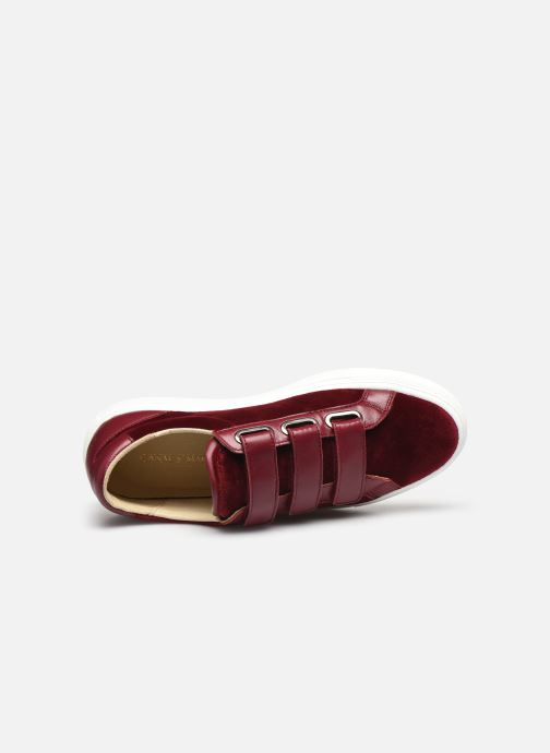 Sneakers Canal St Martin MALTE Bordeaux links