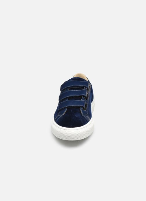 Sneakers Canal St Martin MALTE Blå se skoene på
