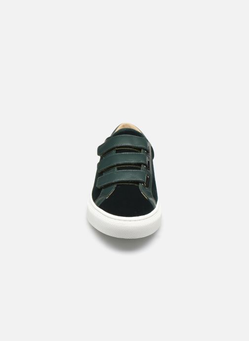 Sneakers Canal St Martin MALTE Groen model