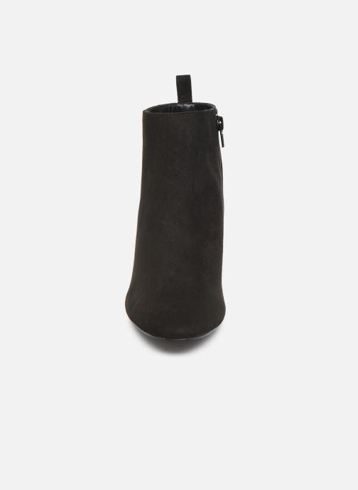 Bottines et boots Esprit 089EK1W005 Noir vue portées chaussures