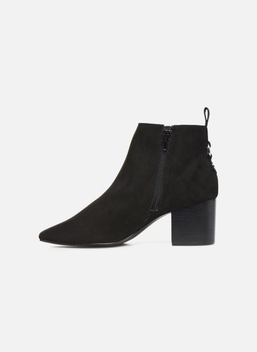 Bottines et boots Esprit 089EK1W005 Noir vue face