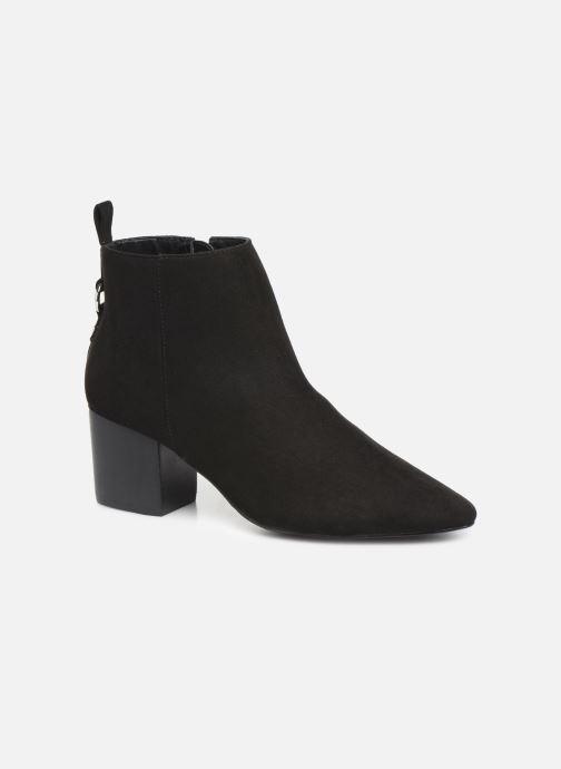 Bottines et boots Esprit 089EK1W005 Noir vue détail/paire