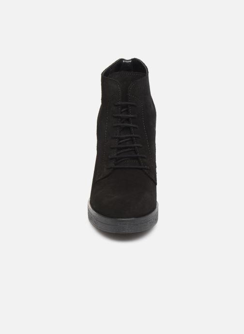 Bottines et boots Esprit 089EK1W017 Noir vue portées chaussures