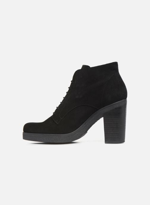 Bottines et boots Esprit 089EK1W017 Noir vue face