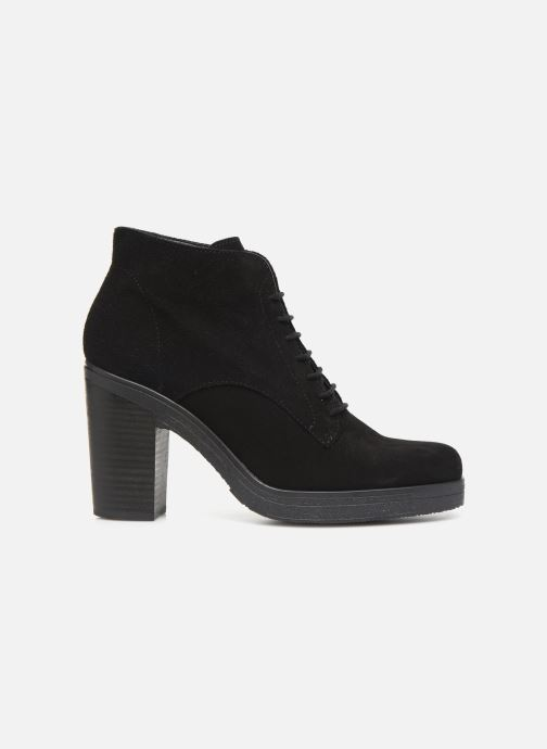 Bottines et boots Esprit 089EK1W017 Noir vue derrière