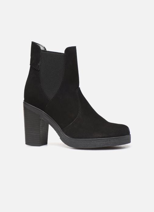 Bottines et boots Esprit 089EK1W016 Noir vue derrière