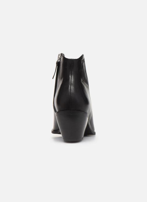 Bottines et boots Esprit 099EK1W030 Noir vue droite