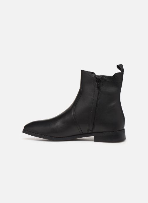 Bottines et boots Esprit 089EK1W018 Noir vue face