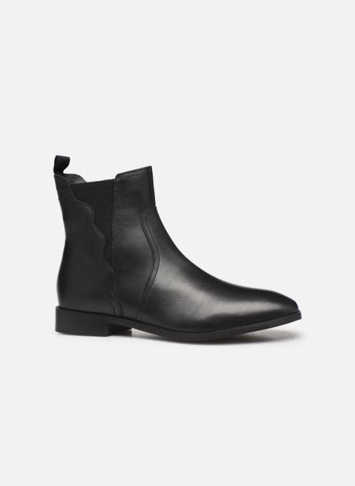 Bottines et boots Esprit 089EK1W018 Noir vue derrière