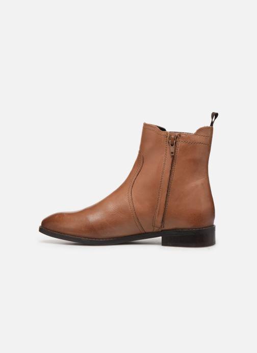 Boots en enkellaarsjes Esprit 089EK1W018 Bruin voorkant