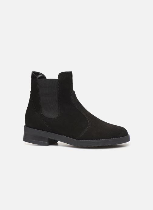 Ankle boots Esprit 089EK1W009 Black back view
