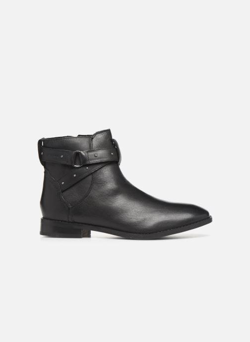Stiefeletten & Boots Esprit 089EK1W019 BESS STRAP BOOT schwarz ansicht von hinten