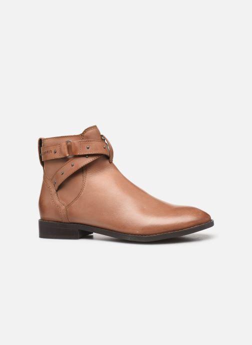 Bottines et boots Esprit 089EK1W019 BESS STRAP BOOT Marron vue derrière