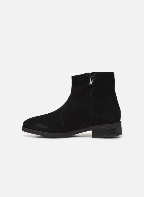 Boots en enkellaarsjes Esprit 089EK1W020 Zwart voorkant