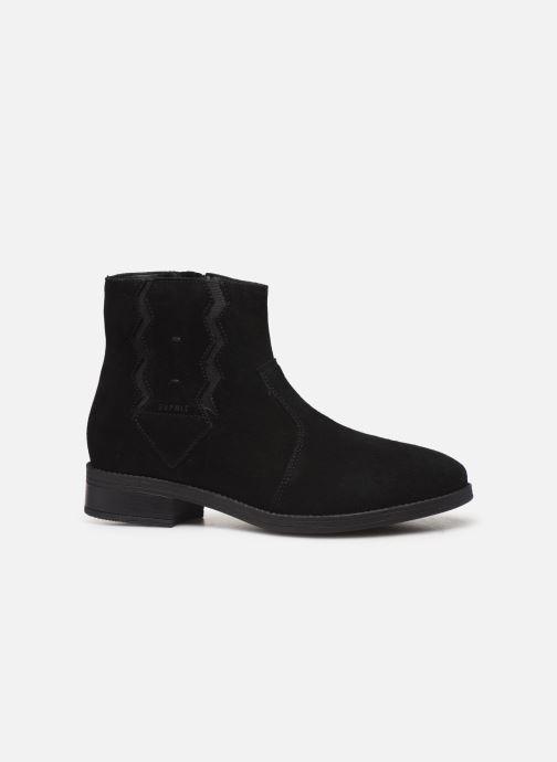 Boots en enkellaarsjes Esprit 089EK1W020 Zwart achterkant