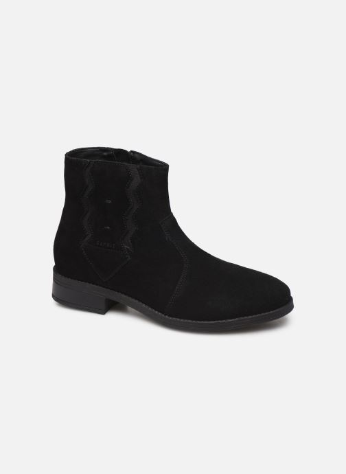 Boots en enkellaarsjes Esprit 089EK1W020 Zwart detail
