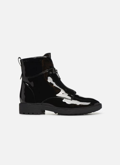 Boots en enkellaarsjes Esprit 099EK1W008 Zwart achterkant