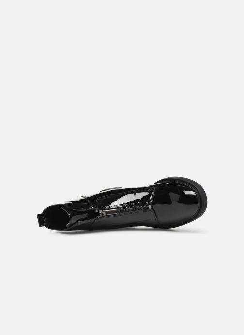 Boots en enkellaarsjes Esprit 099EK1W008 Zwart links