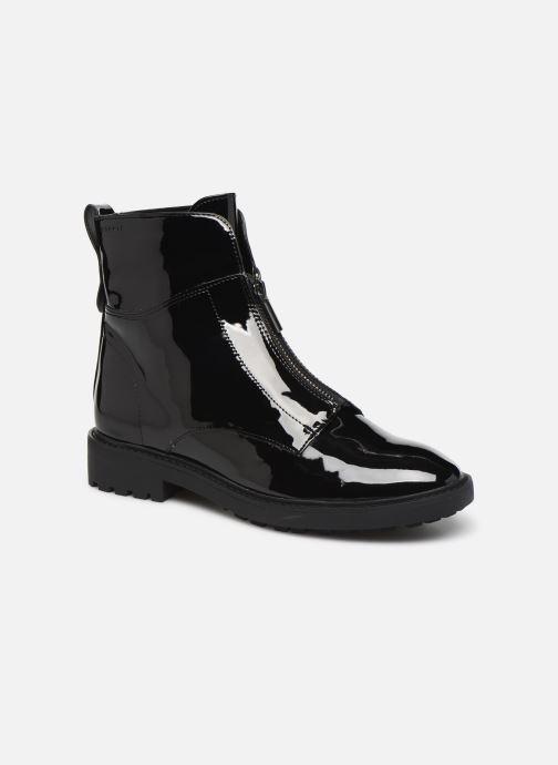 Bottines et boots Esprit 099EK1W008 Noir vue détail/paire