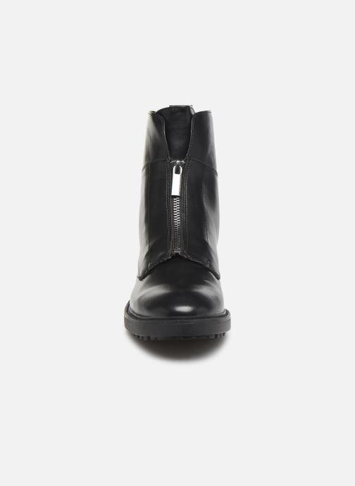 Bottines et boots Esprit 099EK1W007 Noir vue portées chaussures