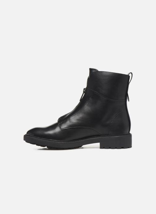 Boots en enkellaarsjes Esprit 099EK1W007 Zwart voorkant