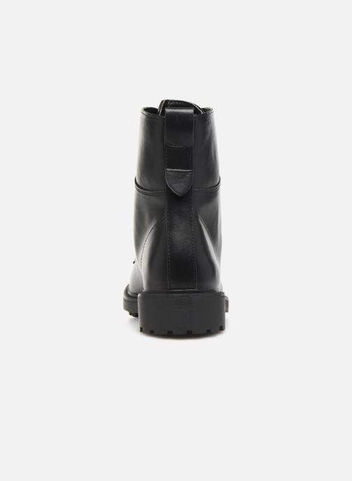 Bottines et boots Esprit 099EK1W007 Noir vue droite