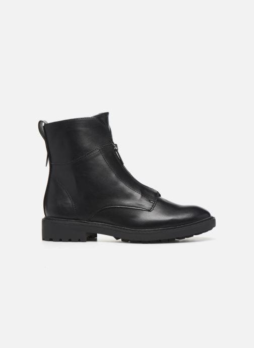 Boots en enkellaarsjes Esprit 099EK1W007 Zwart achterkant