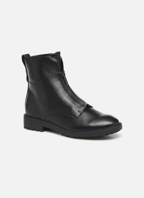 Bottines et boots Esprit 099EK1W007 Noir vue détail/paire