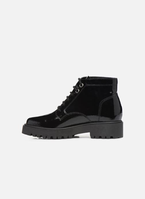 Bottines et boots Esprit 089EK1W015 Noir vue face