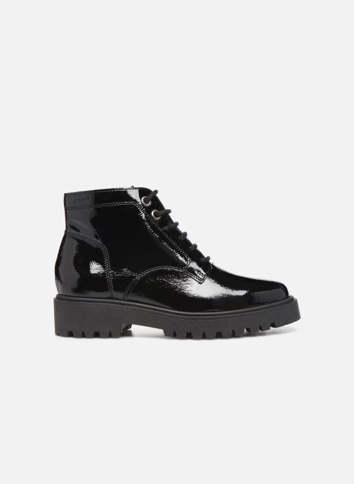 Stiefeletten & Boots Esprit 089EK1W015 schwarz ansicht von hinten