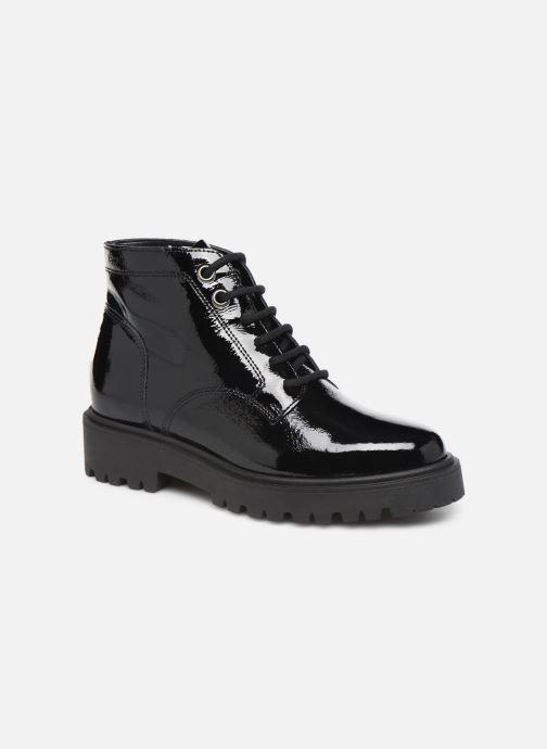 Bottines et boots Esprit 089EK1W015 Noir vue détail/paire
