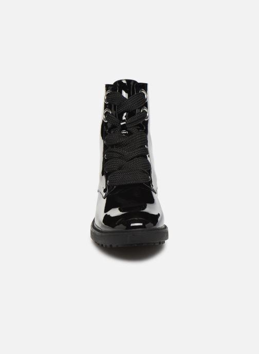 Bottines et boots Esprit 099EK1W010 Noir vue portées chaussures
