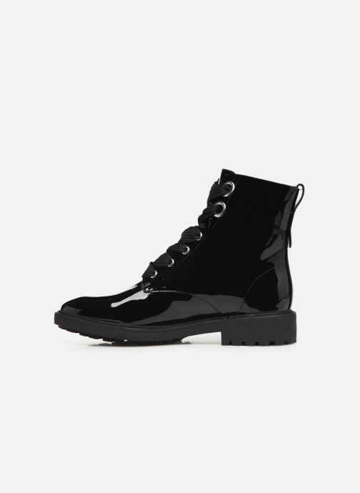 Bottines et boots Esprit 099EK1W010 Noir vue face