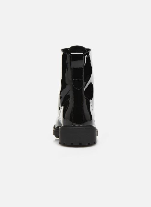 Bottines et boots Esprit 099EK1W010 Noir vue droite