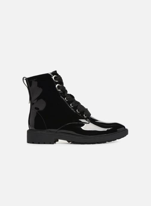 Bottines et boots Esprit 099EK1W010 Noir vue derrière