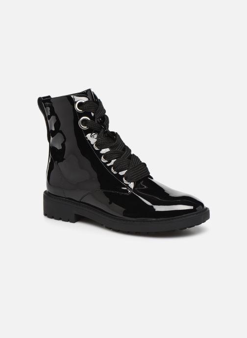 Bottines et boots Esprit 099EK1W010 Noir vue détail/paire