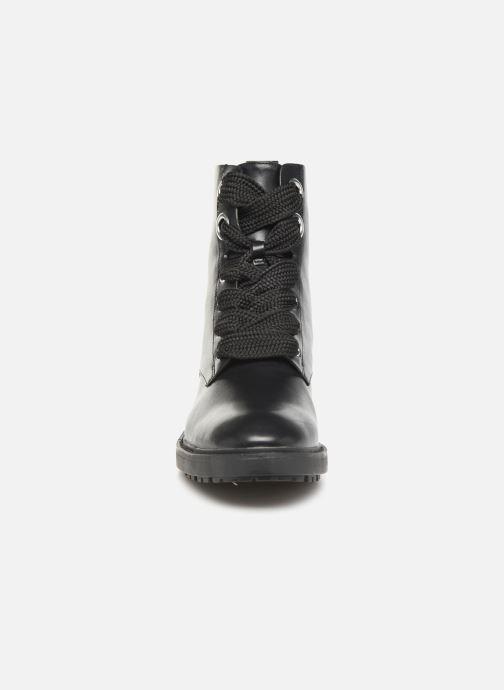 Bottines et boots Esprit 099EK1W009 Noir vue portées chaussures