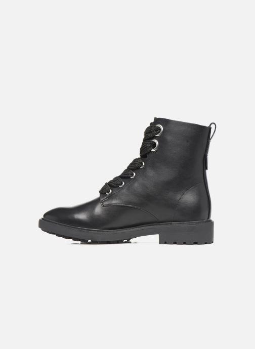 Bottines et boots Esprit 099EK1W009 Noir vue face