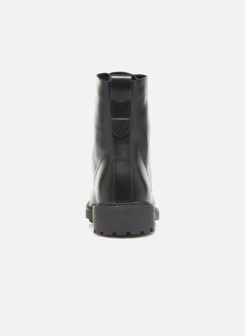 Bottines et boots Esprit 099EK1W009 Noir vue droite