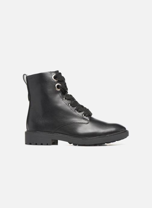 Bottines et boots Esprit 099EK1W009 Noir vue derrière